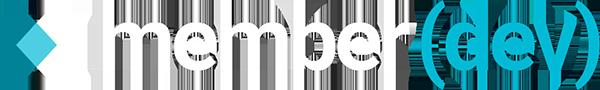 MemberDev Platform Logo
